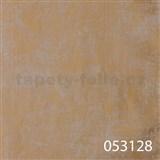Tapety na stenu La Veneziana - kovový vzhľad - zlatý