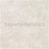 Tapety na stenu La Veneziana - smotanové s metalickým efektom
