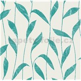 Vliesové tapety na stenu Esprit 11 listy zelené