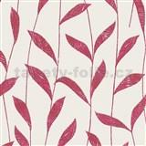 Vliesové tapety na stenu Esprit 11 listy červené