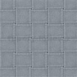 Vliesové tapety na stenu Daniel Hechter 4 prepletaná textilia sivá