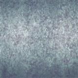 Vliesové tapety Estelle metalická modro-zelená