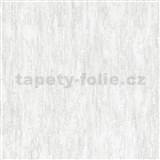 Vliesové tapety na stenu IMPOL Finesse vertikálna stierka sivá