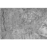 Vliesové fototapety betónová podlaha rozmer 375 cm x 250 cm