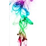 Vliesové fototapety dym studený rozmer 150 cm x 250 cm