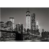 Vliesové fototapety New York rozmer 254 cm x 368 cm