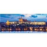Vliesové fototapety Praha rozmer 250 cm x 104 cm
