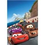 Fototapeta Disney Cars Itálie