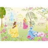 Fototapeta Disney Princezny