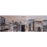 Fototapeta Metropolitan, rozmer 368 x 127 cm