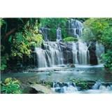 Fototapeta Pura Kaunui Falls