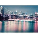 Fototapeta Brooklynský most, rozmer 368 x 254 cm