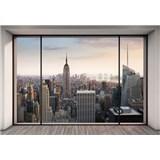 Fototapety 3D Penthouse, rozmer 368 x 254 cm