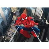 Fototapety Spiderman rozmer 254 x 92 cm
