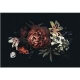 Fototapety kytice kvetov rozmer 366 cm x 254 cm - POSLEDNÉ KUSY