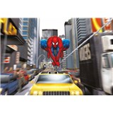 Fototapeta Spiderman Rush-Hour