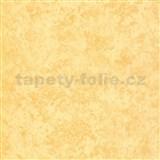 Samolepiace tapety hrubá štruktúra - žltá - 45 cm - 15 m