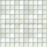 Samolepiace tapety - malé kachličky - biele 45 cm x 15 m