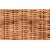 Samolepiace tapety - prútený košík 90 cm x 15 m