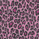 Samolepiace tapety koža leoparda ružová 45 cm x 15 m