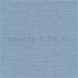 Samolepiace fólie nerezová modrá - 45 cm x 15 m