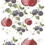 Samolepiace fólie granátové jabĺčka - 45 cm x 15 m