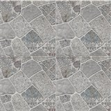 Samolepiace fólie Vintage stone tiles - 67,5 cm x 15 m