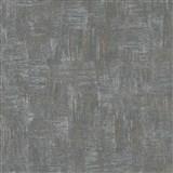 Vliesové tapety na stenu IMPOL Giulia pravidelná stierka s metalickými odleskami čierno-zlatá