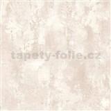 Vliesové tapety na stenu betón svetlo hnedý s patinou