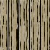 Vliesové tapety na stenu Graphics Alive - prúžky čierne
