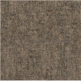 Vliesové tapety na stenu Greenery textilná štruktúra hnedo-čierna