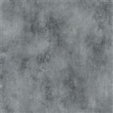 Vliesové tapety na stenu IMPOL Hailey betón čierno-sivý