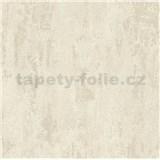 Vliesové tapety na stenu Il Decoro industriálna omietka béžová