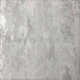 Vliesové tapety na stenu Il Decoro industriálna omietka sivá