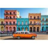 Vliesové fototapety Havanna rozmer 368 cm x 248 cm