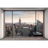 Vliesové fototapety Penthouse rozmer 368 cm x 248 cm