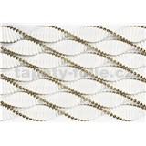Fototapety 3D Twist rozmer 368 cm x 254 cm