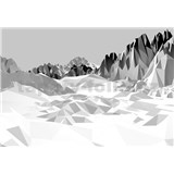 Fototapety 3D Icefields rozmer 368 cm x 254 cm