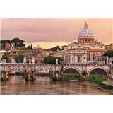 Fototapety Řím, rozmer 368 x 254 cm