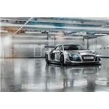 Fototapety Audi R8 Le Mans, rozmer 368 x 254 cm