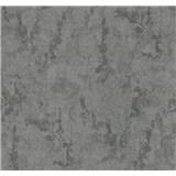 Vliesové tapety na stenu G. M. Kretschmer betón hnedo-sivý