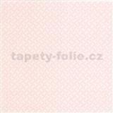 Vliesové tapety na stenu G. M. Kretschmer Sommeraktion 3D abstrakt ružový