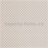 Vliesové tapety na stenu G. M. Kretschmer Sommeraktion 3D abstrakt hnedý