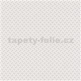 Vliesové tapety na stenu G. M. Kretschmer Sommeraktion 3D abstrakt biely