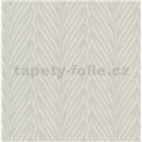 Luxusné vliesové tapety na stenu Colani Legend splietané pruhy sivé
