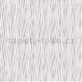 Moderné tapety na stenu IMPOL Novella malé vlnovky sivé