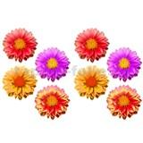 Samolepky na stenu - kvety 45 x 65 cm