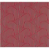 Vliesové tapety NENA vzor červený