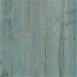 Vliesové tapety na stenu Belinda drevený obklad zelený