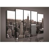 Obraz na plátne Empire State Building 150 x 100 cm